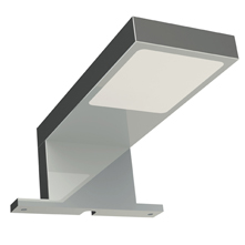 Spot Leds rectangle 4W