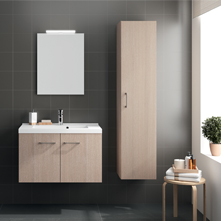 meubles salle de bain pas cher en kit allibert belgique. Black Bedroom Furniture Sets. Home Design Ideas
