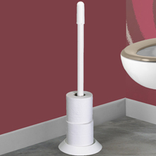 Stockeur papier WC ALLISTOCK