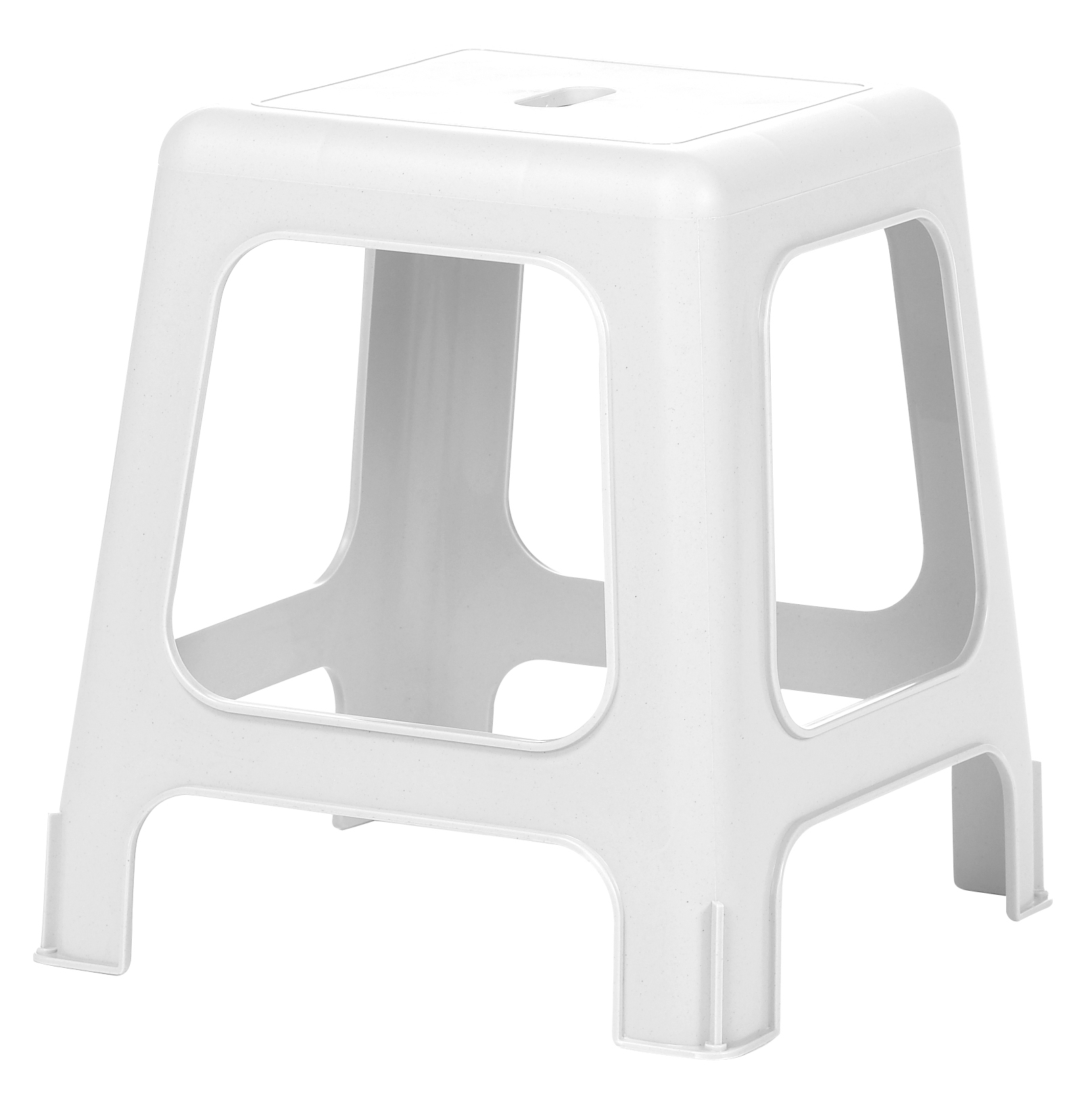 Tabouret de douche en plastique allibert belgique for Salle de bain allibert